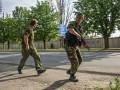 Российский офицер на Донбассе до смерти избил боевика - ГУР