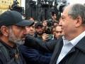 Лидер протестов в Армении назвал проблемы с Россией