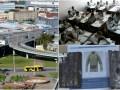 Итоги 6 октября: Переименование Московской площади, гимн Украины в Крыму и новая броня для ВСУ