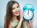 Украина переходит на зимнее время: Когда и как переводить часы