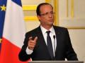 Олланд пригрозил России продлением санкций