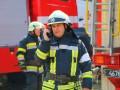 В Киевской области из-за молнии сгорела церковь УПЦ МП