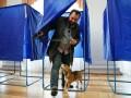 Первое нарушение: под Киевом избиратель убежал с бюллетенем