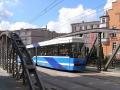 Один из городов Польши ввел украинский язык в билетных терминалах