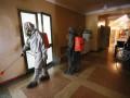 Коронавирус: В Украине провели почти восемь тысяч тестов ИФА