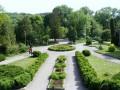 Названы самые опасные парки Киева