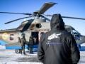 Нацгвардейцы учились управлять французскими вертолетами Airbus