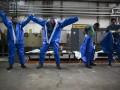 На борьбу с вирусом Эбола бросят добровольцев Бундесвера