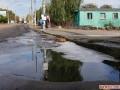В Житомире горел троллейбус с пассажирами
