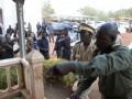 В Мали военная хунта приняла новую конституцию