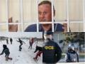Итоги 10 августа: Провокация РФ в Крыму, Ефремов под стражей и снег в Африке