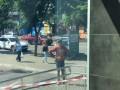Криворожский суд вынес приговор мужчине за футболку с гербом СССР