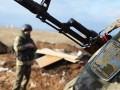 Сепаратисты в ООС стреляли из гранатомета