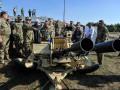 В Украине испытали ряд нового высокоэффективного вооружения