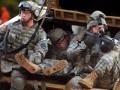 США снова вдвое сократят свой контингент в Афганистане