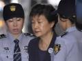 Экс-президента Южной Кореи посадили на 24 года