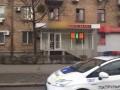 В Киеве раненый мужчина гонялся за грабителями, пытаясь вернуть свои 4 миллиона гривен