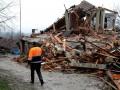 Землетрясения в Хорватии: Украина предоставит гумпомощь