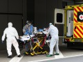 В изоляции и больничной робе: как хоронят умерших от COVID-19 итальянцев