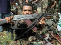 Колумбийские повстанцы отпустили китайских заложников