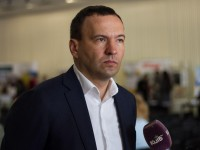 Пантелеев: Мы впервые за время независимости вернули теплокомплекс города от коммерческой компании общине