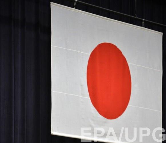 В Украину прибыл новый посол Японии