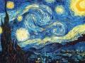 В кинотеатрах покажут фильмы-выставки Ван Гога и Леонардо да Винчи