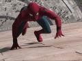 Человек-паук ходит в школу и спасает мир