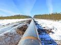Газпром рассчитывает построить газопровод в Китай до 2022 года