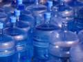 Украинские компании повысили цены на питьевую воду - СМИ