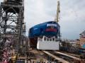 Россия не может достроить атомный ледокол без Украины