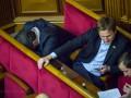 Депутатам Верховной Рады доплатили за