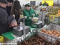 Агропродукция в Украине в первом квартале подорожала на 70%