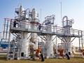 Украина нарастила транзит и импорт газа