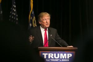 Трамп в Давосе: США процветают как никогда