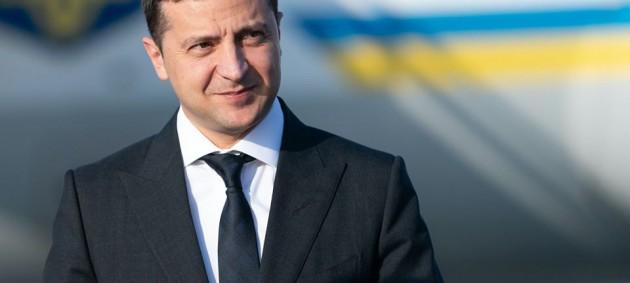 Зеленский подписал закон о противодействии уклонению от налогов