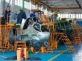 В Сумской области на авиазаводе прогремел взрыв