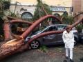 Число жертв непогоды в Италии возросло до семи