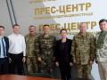 Посол Франции посетила Луганскую область