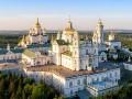 Вспышка COVID-19 в Почаевской лавре: Настоятель не хочет помогать медикам