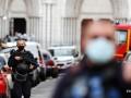 СМИ назвали исполнителя теракта в Ницце