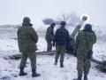 Боевики обстреляли подконтрольные себе села - ИС
