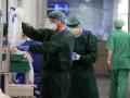Госпитализированы только 15% людей с Covid - Минздрав