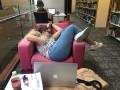 Спящая красавица стала героиней фотожаб