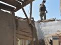 После обстрела позиции в ООС в госпиталь доставили еще троих военных
