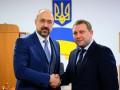 Кабмин уже нашел замену уволенному главе Тернопольской ОГА