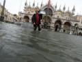Непогода в Италии: режим ЧП введен в 10 провинциях
