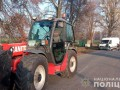 В Хмельницкой области трактор раздавил ребенка