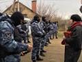 Арестованных крымских татар вывезли из Крыма в Ростов-на-Дону