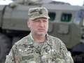Полная изоляция Донбасса приблизит его деоккупацию - Турчинов